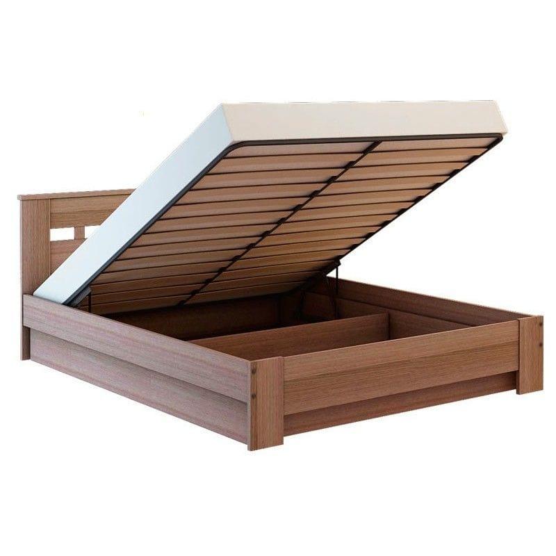 Кровать на 1400 с подъёмным механизмом 8.14бя
