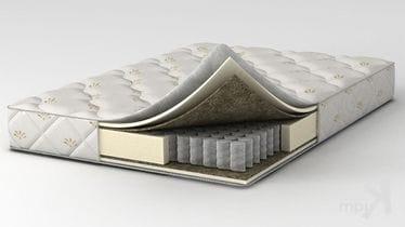 Двуспальный Матрас 200×140 Balance Lux