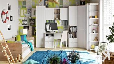 Набор детской мебели «Ривьера» №3, ГН-241.103