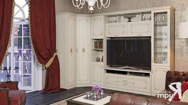 Набор мебели «Лючия» №5, ГН-235.205
