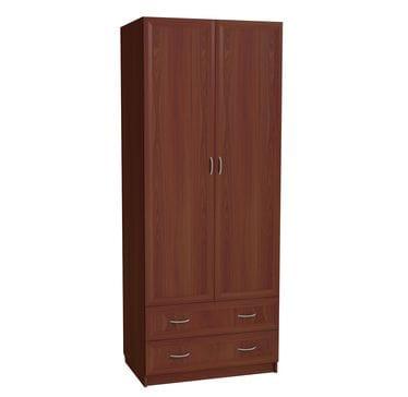 Шкаф для белья 2-х дверный С 203 М