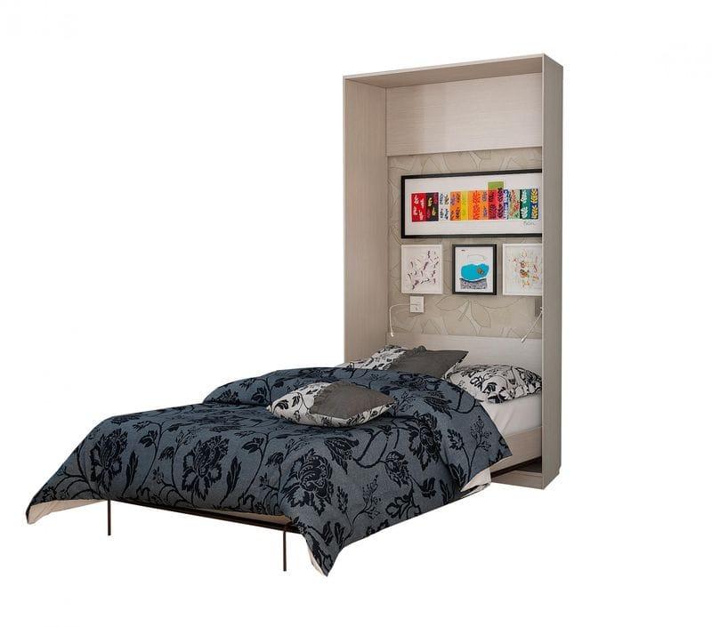 Подъемная кровать вертикальная на 1400 С 311 М