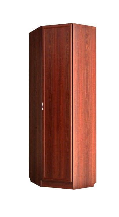 Шкаф угловой однодверный переходной С 244 М