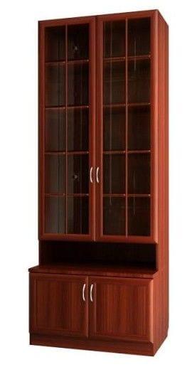 Шкаф для книг С 462 М