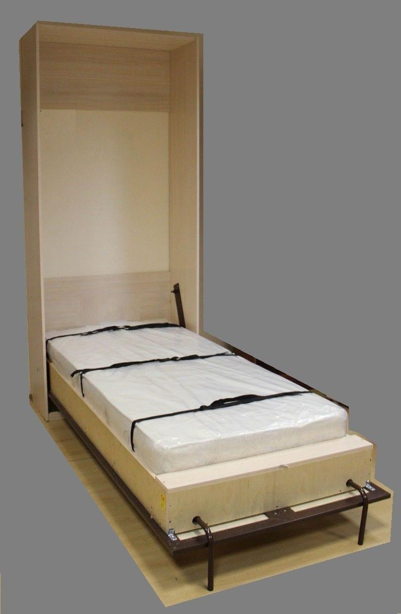 Подъемная кровать на 900 С-510 М