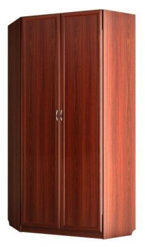 Шкаф угловой 2-х дверный С 442 М