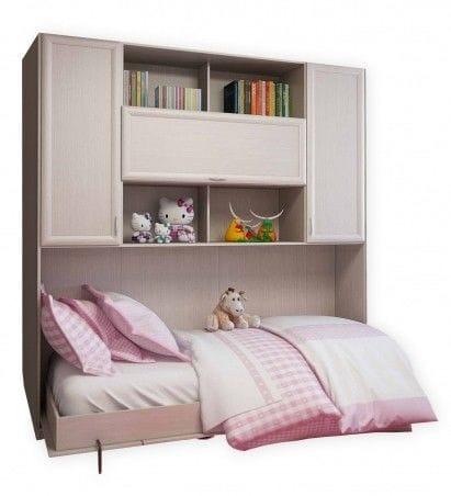 Подъемная кровать на 900 С-520М