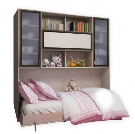 Подъёмная кровать на 900 С-521М